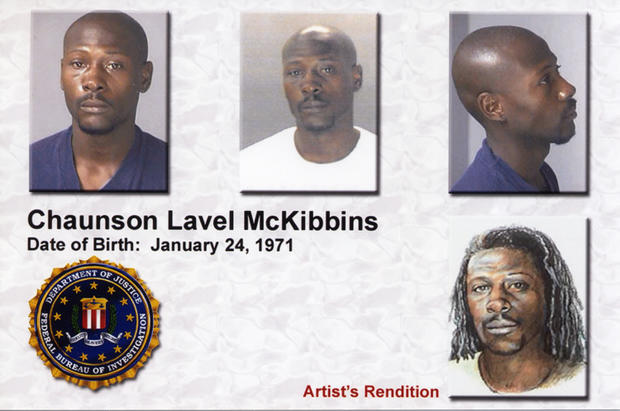 "17 fugitives caught with help of ""America's Most Wanted"""
