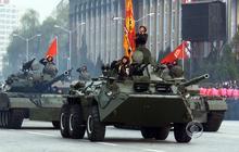 N. Korea threatens attack on Japan