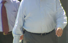 Employers to overweight employees: Lose weight or pay up