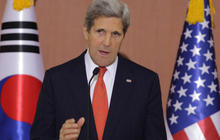 Sec. Kerry pressures China on North Korea
