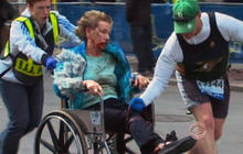 Boston hospitals scramble in wake of attacks