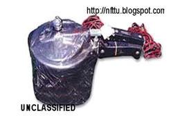 pressure cooker bomb
