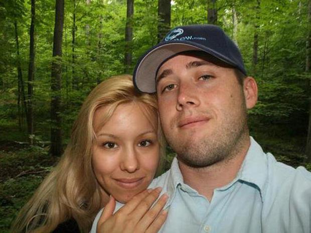 Slain boyfriend of Jodi Arias