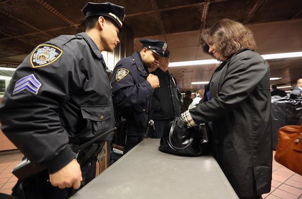 Security tight around U.S. after Boston blasts