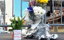 4/16: Massive hunt for Boston Marathon bomber