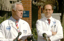 Mass. General Hospital: All Boston marathon patients in stable condition
