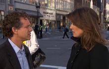 Boston Globe reporter on bombing: Worst thing I've seen