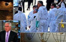 Tracking down Boston's bombing suspect