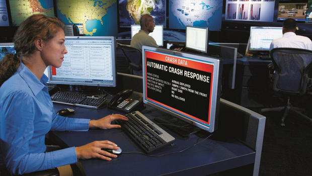 OnStar receives rare accreditation as a top emergency dispatch ...