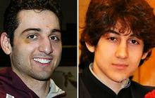 Who are Tamerlan and Dzhokhar Tsarnaev?