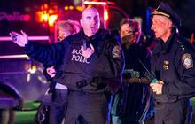 Joint law enforcement efforts prove successful in Boston hunt