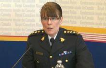 Canada police uncover alleged terror plot