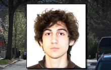 Boston bombing suspect communicating with investigators