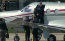Police break up al Qaeda-linked terror plot in Canada