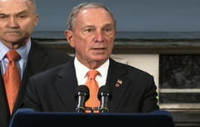 "Bloomberg: ""New York City was next"" for Boston suspects"