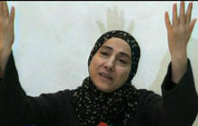 """Bombing suspects' mother on U.S.: """"Why did I even go there?"""""""