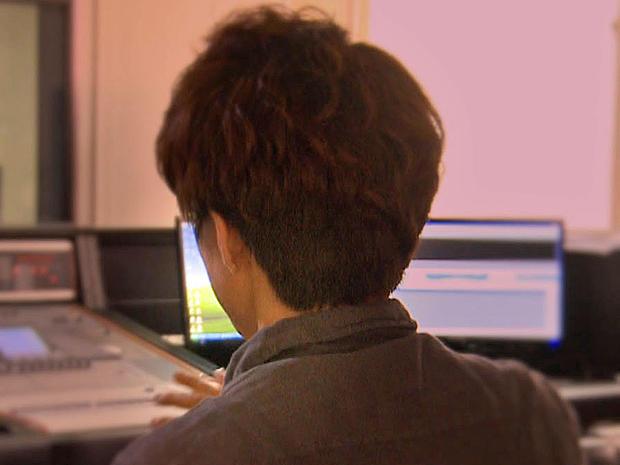North Korean defector Oh Song-Il