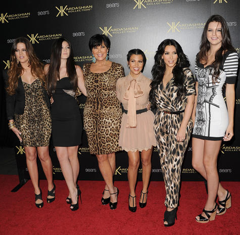 Famous mothers and their famous children