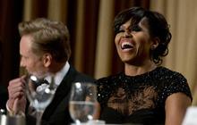 White House Correspondents' Dinner 2013