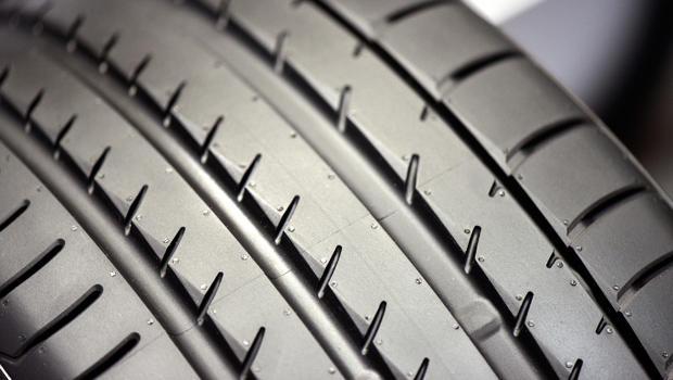 Yokohama: Global tire shortage calls for new plant - CBS News