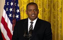 Foxx: Infrastructure improvement a bipartisan imperative