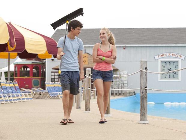 Summer movies 2013