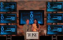 """Tony nominees revealed: Tom Hanks, """"Kinky Boots"""""""