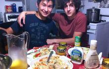 Dzhokhar Tsarnaev's friends arrested