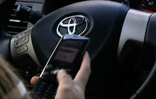 Texting and driving epidemic among teens