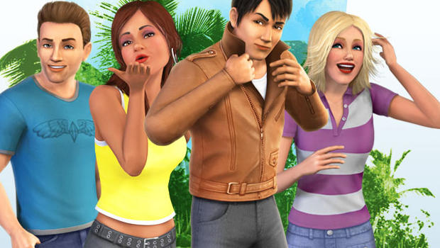 Sims 4 dating site