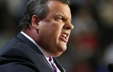 N.J. Gov. Chris Christie has lap-band surgery