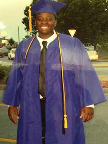 Missing Ga. college student