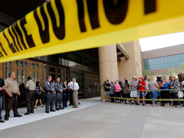 Jodi Arias: Guilty of first-degree murder