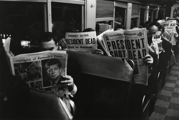 1963: The year everything happened