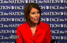 "Attkisson discusses ""allegations of a coverup"" on Benghazi"