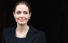 Angelina Jolie highlights the trauma of double mastectomy
