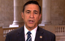 "Issa on IRS scandal: ""Deliberate"" ideological attacks"