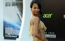 """Star Trek Into Darkness"" premieres in Los Angeles"