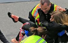 Boston Marathon bombings: One month later