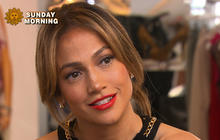 Jennifer Lopez talks fashion versus music