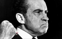 "Watergate: ""A scandal that brought down the president"""