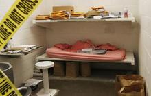 Photos: Inside the jail cell of Jodi Arias