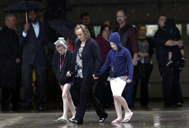 Victims of deadly Okla. tornado