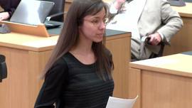 Jodi Arias' full statement to jury