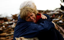 Oklahoma's tragic tornado history