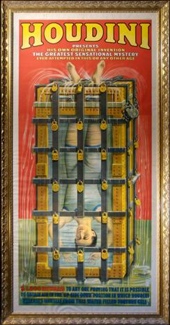 "David Copperfield's ""museum of magic"""