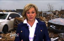 """Okla. Gov.: We """"need quick action"""" on tornado relief"""