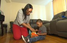 Study may help predict autistic child's social behavior