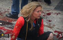 Sisters talk surviving Boston Marathon bombings