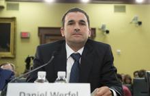 Acting IRS head pledges to restore trust